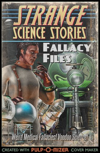 Strange Science Stories